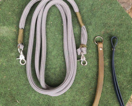 Das Lichtpferde-Seil